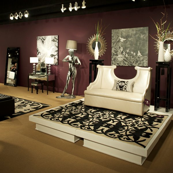 Priscilla Presley Home Collections