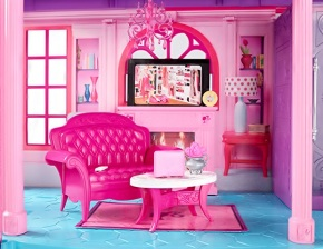Barbie Dream House: Want to Play Along?