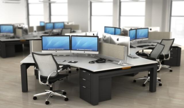 Innovant 120 Workstation